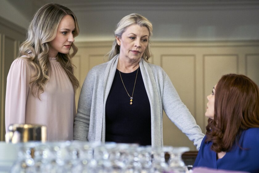 Photos Ruby Herring Mysteries: Silent Witness - 6