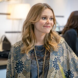 "Check out photos from the Hallmark Channel original movie ""Summer in the City,"" starring Julianna Guill, Marc Bendavid, Vivica A. Fox and Marla Sokoloff"