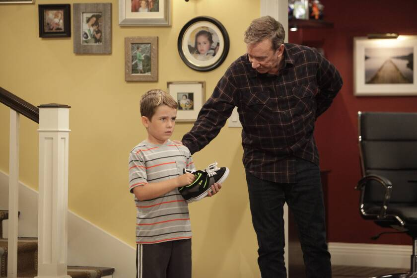 Photos from Last Man Standing - 2
