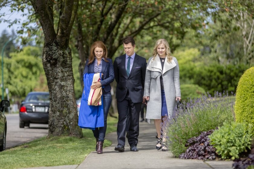 Photos from Signed, Sealed, Delivered: Lost Without You - 7