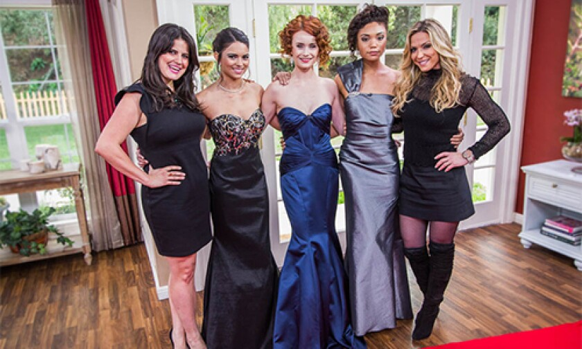 Today on Home & Family Friday, February 28th, 2014