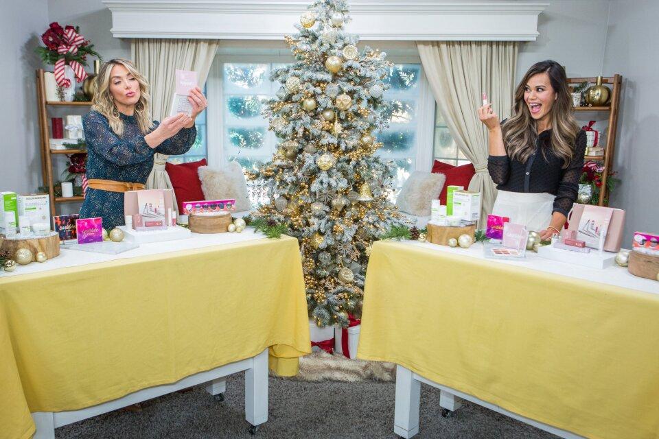 Brandi Milloy Holiday Beauty Gift Guide