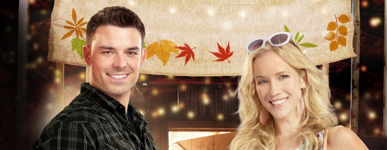 Harvest Moon stars Jesse Hutch and Jessy Schram