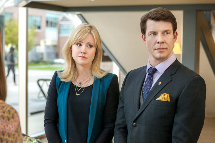 Signed, Sealed, Delivered - Episode 7