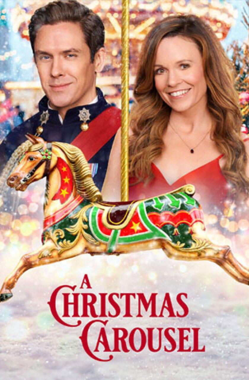 New Year's Eve Marathon Movies - A Christmas Carousel