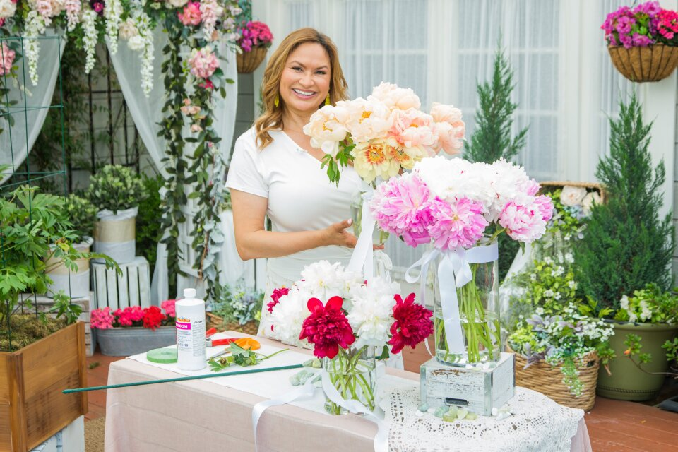 How to Care for Peonies