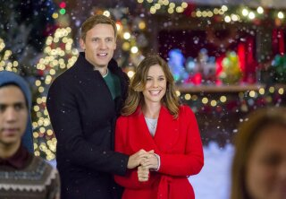 Preview - Christmas in Evergreen
