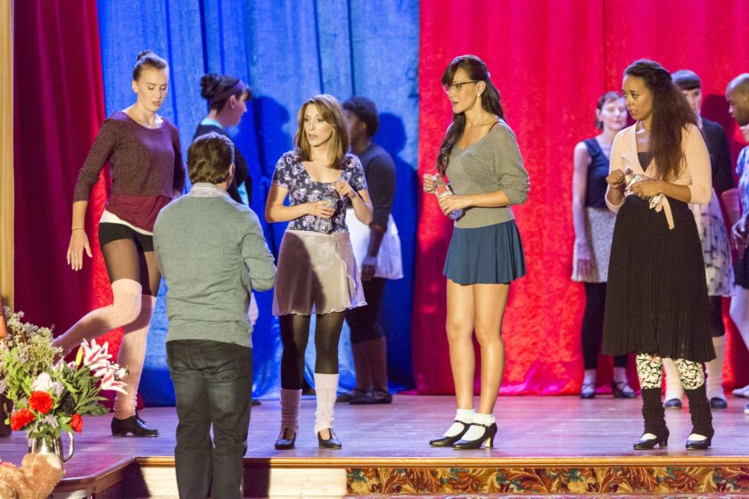 Photos from Signed, Sealed, Delivered: The Impossible Dream - 16