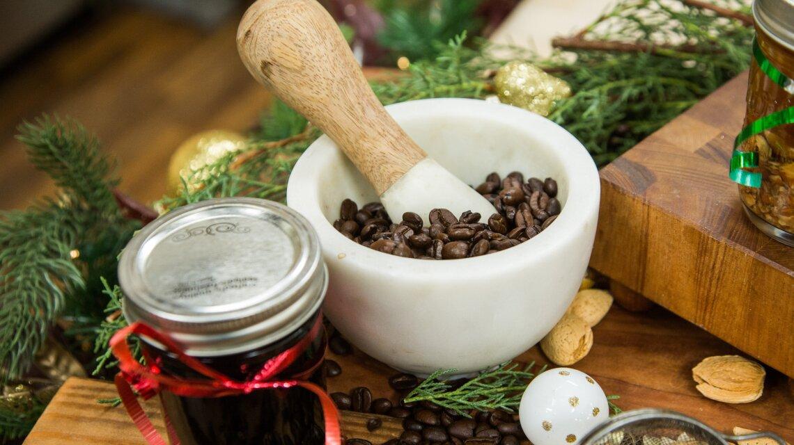 Homemade Baking Extract
