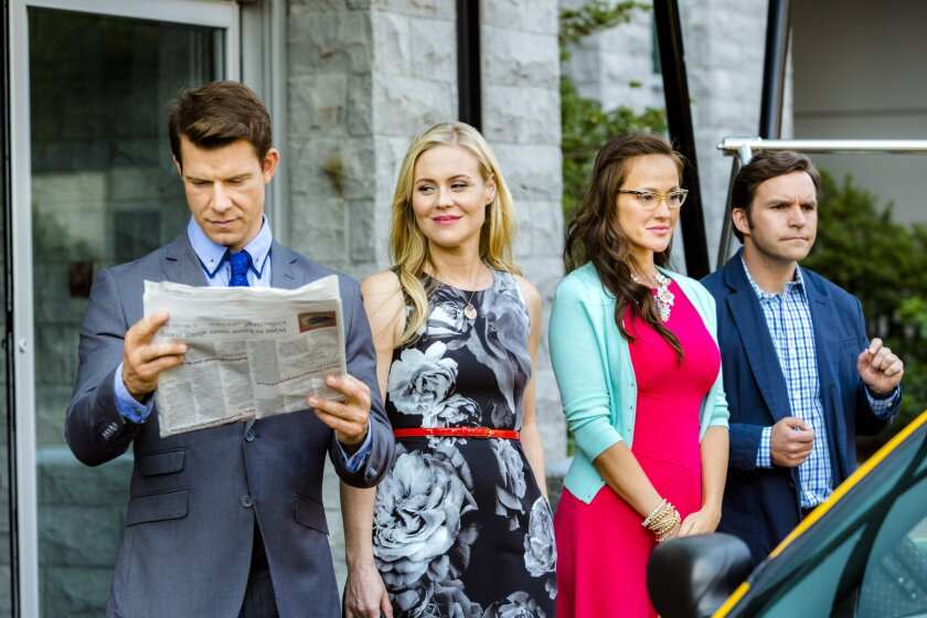 Photos from Signed, Sealed, Delivered: The Impossible Dream - 13