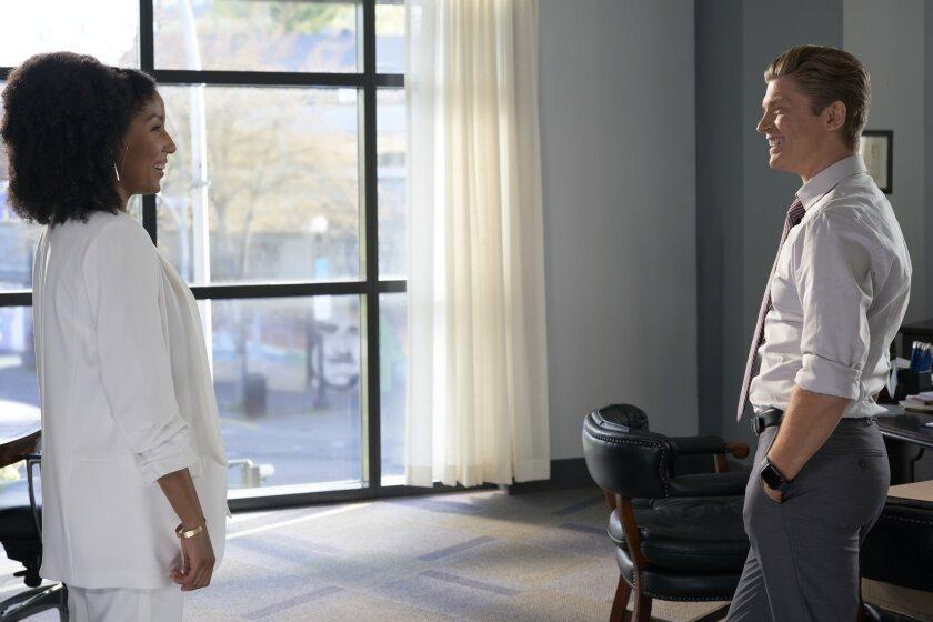 Recap: A Kiss Is Still a Kiss - Season 5 - Episode 1