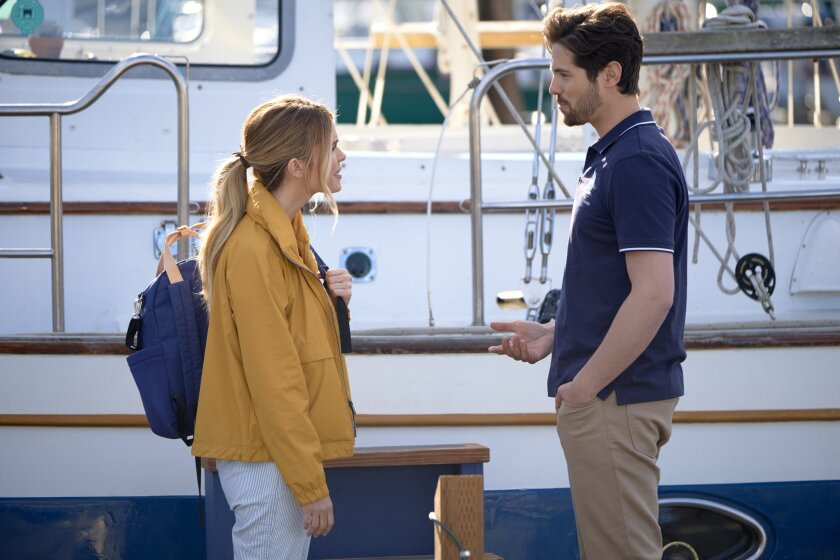 Photos from Sailing into Love - 2