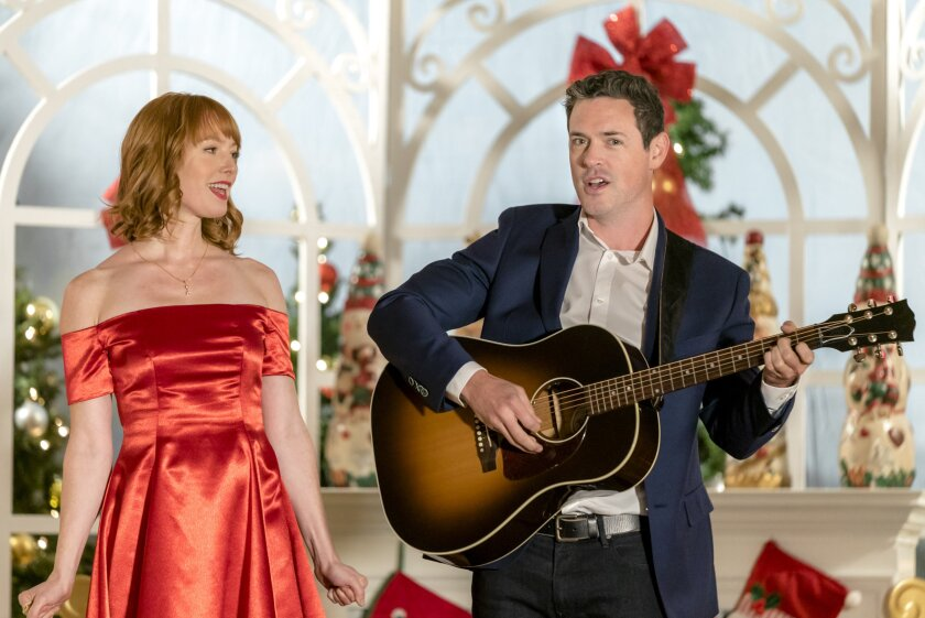 Miracles of Christmas Preview - Our Christmas Love Song