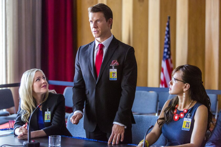 Photos from Signed, Sealed, Delivered: The Impossible Dream - 18