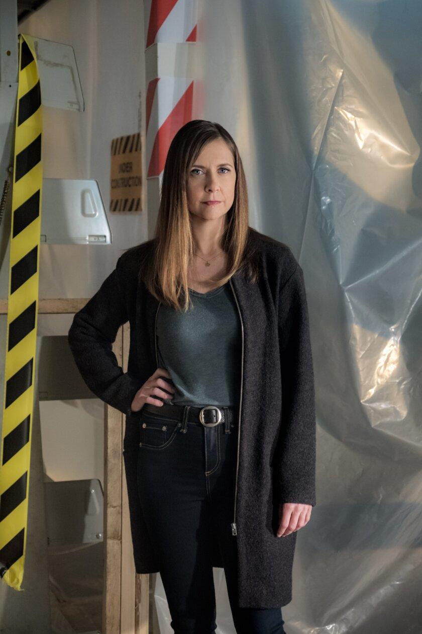 About Hailey Dean Mysteries: 2+2 = Murder