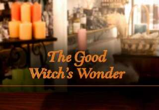 The Good Witch's Wonder