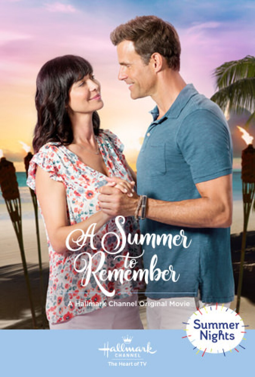 A Summer to Remember - Best Summer Nights Movies