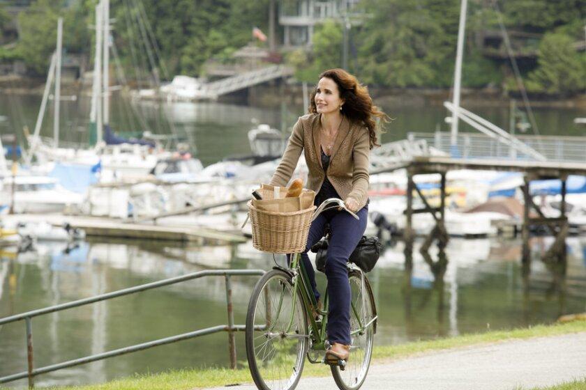 Cedar Cove: Season 2, Episode 6
