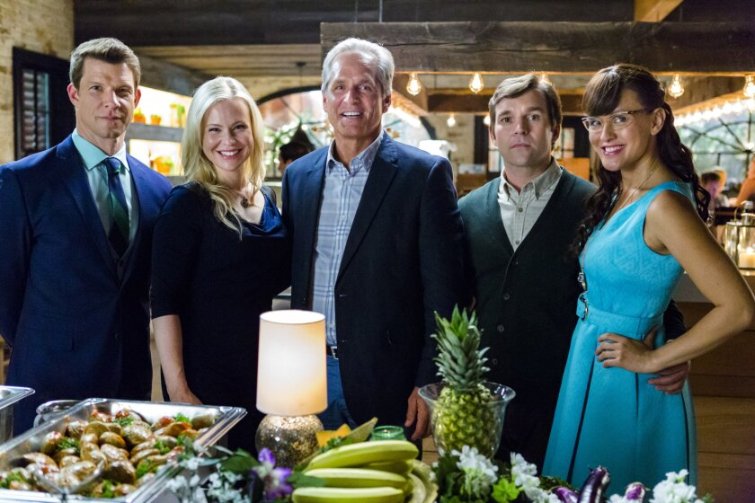 Photos from Signed, Sealed, Delivered: Truth Be Told - 20