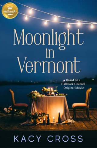 Moonlight in Vermont Book Cover Hallmark Publishing