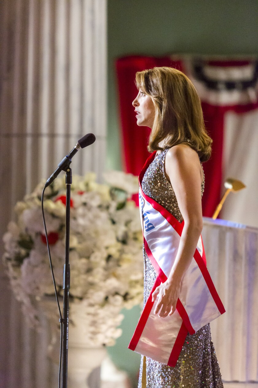 Photos from Signed, Sealed, Delivered: The Impossible Dream - 1