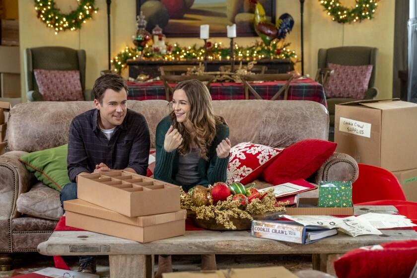 Countdown to Christmas Preview - Christmas Joy