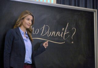 Preview - Mystery 101 - Who Dunnit?