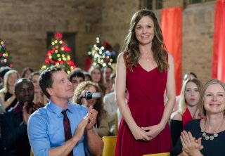 On Location - Christmas in Angel Falls