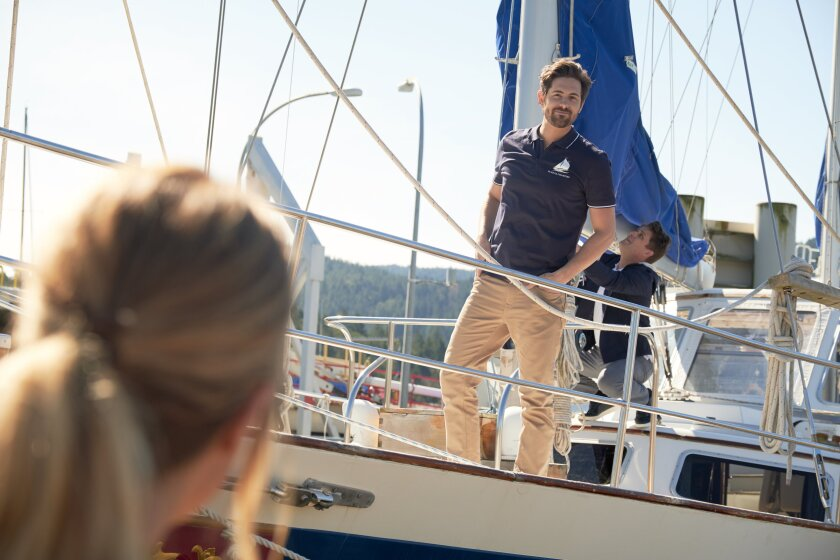 Photos from Sailing into Love - 7