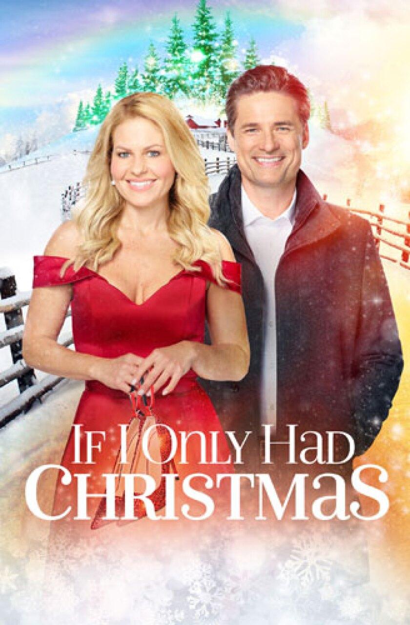 Christmas Marathon Movies - If I Only Had Christmas