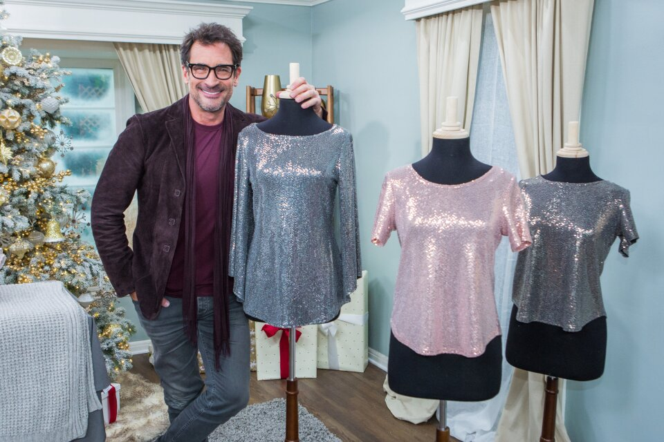 Lawrence Zarian's List of Holiday Gifts For Her