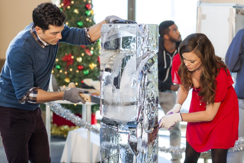 Photos from Ice Sculpture Christmas - 7
