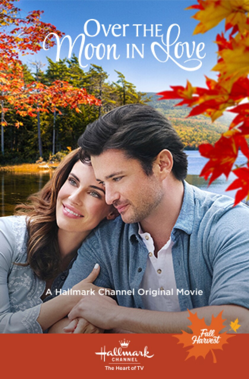 Over the Moon in Love - Best Fall Harvest Movies