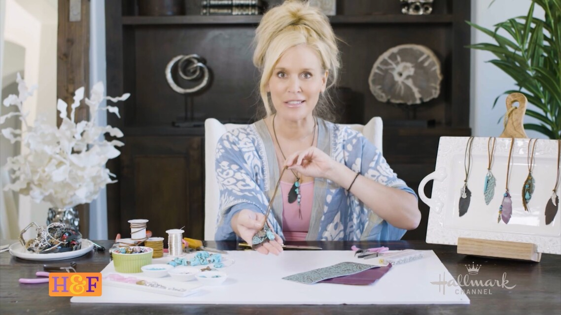 At Home With Our Family - Paige's Inspirational Jewelry