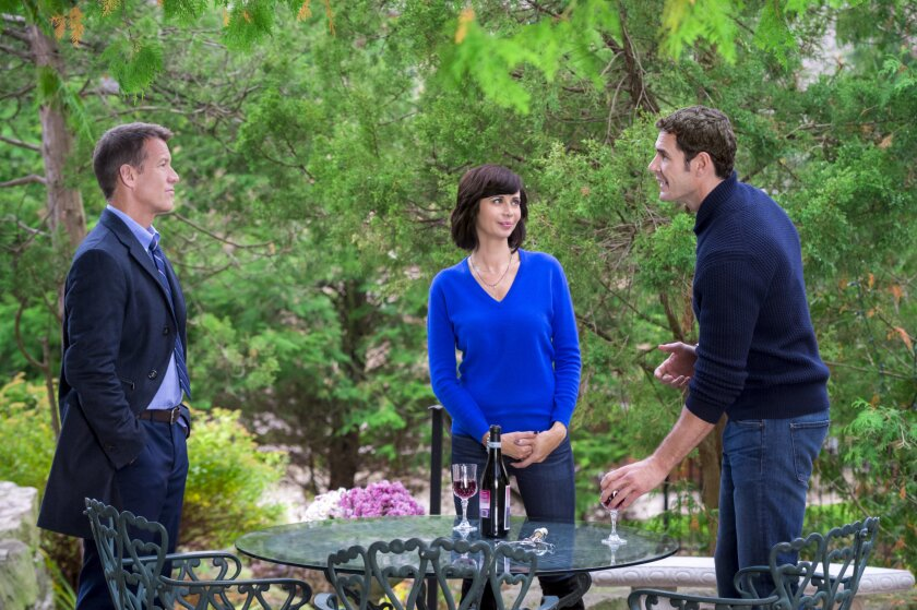 Good Witch Starring Catherine Bell, James Denton and Bailee Madison