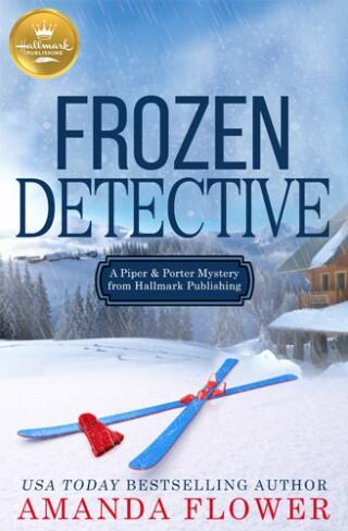 Frozen Detective: A Piper & Porter Mystery
