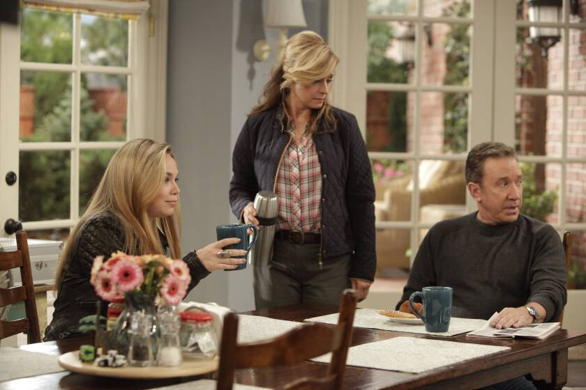 Photos from Last Man Standing - 9