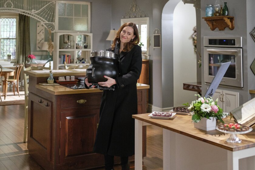 Photos from Good Witch - The Chocolates - 1