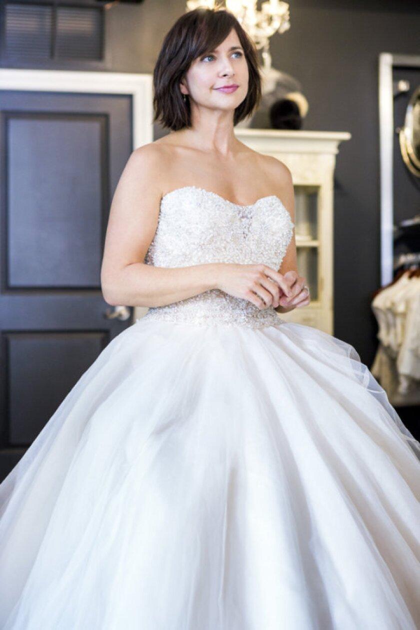Wedding Dresses We Love - 4