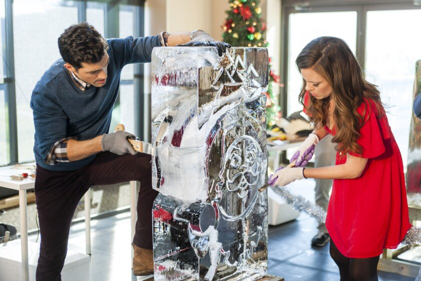 Photos from Ice Sculpture Christmas - 3