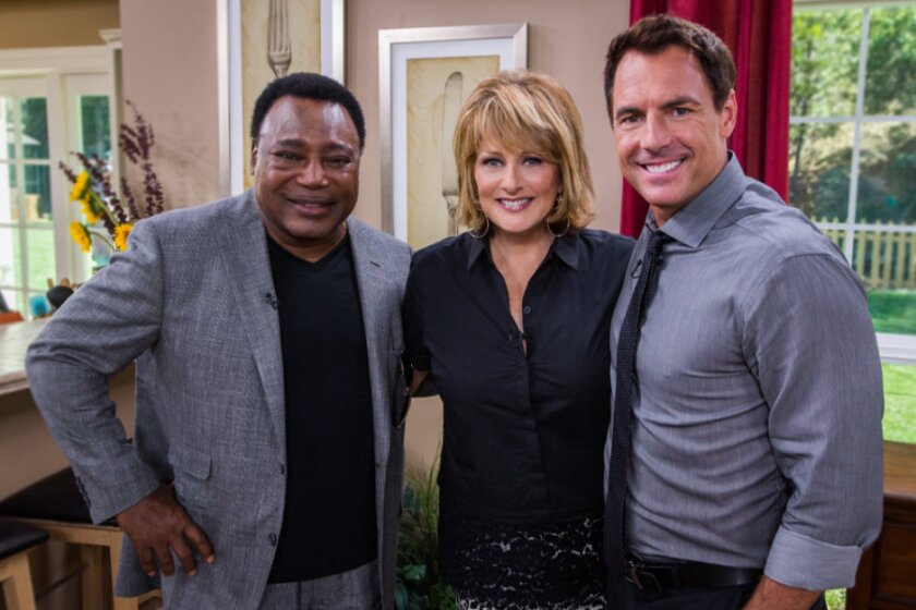Today on Home & Family: Tuesday, September 23rd, 2014