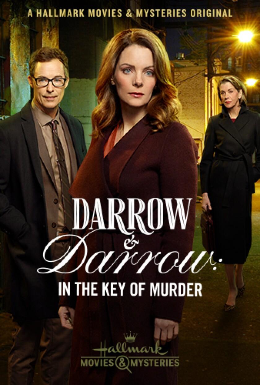 Best of 2018 - Darrow & Darrow: In the Key of Murder