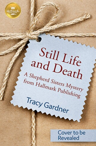 Still Life and Death Book Cover Hallmark Publishing
