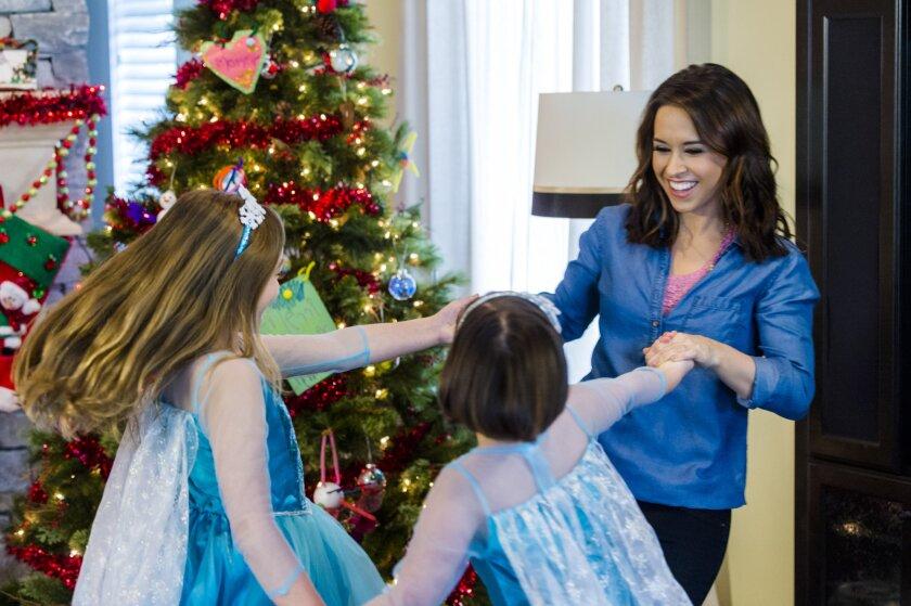 Family for Christmas 5