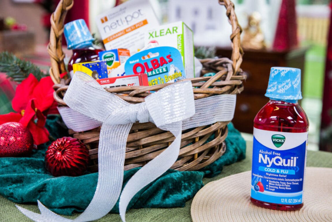 Matt's OTC and Sophie's Natural Remedies for the Common Cold