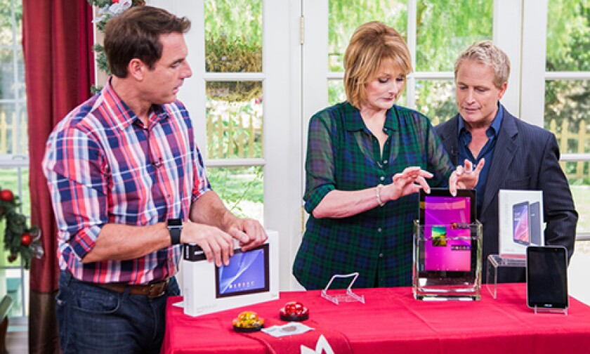 Today on Home & Family Tuesday, July 8th, 2014