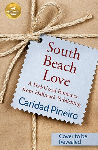 South Beach Love Book Cover Hallmark Publishing
