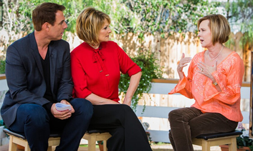 Today on Home & Family: Friday, October 17th, 2014