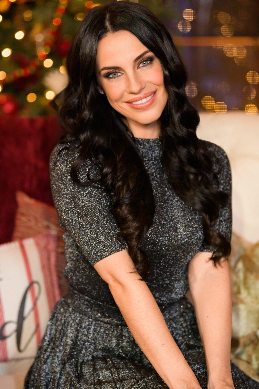 Photos from Hallmark Channel's Christmas Concert - 10