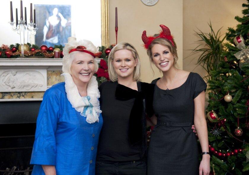 The Three Wise Women